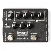 MXR M80 DI Plus DI-Box/splitter