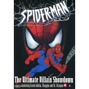 Spiderman - The Ultimate Villain Showdown