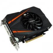 Видео карта Gigabyte GeForce GTX 1060 Mini ITX OC 6G, GV-N1060IXOC-6GD