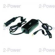2-Power Bil-Flyg DC Adapter HP 19V 4.74A 90W (4.8*1.7mm)