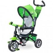 Tricicleta pentru copii Toyz Timmy TTTV Verde