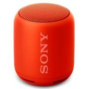 Sony Głośnik mobilny SRSXB10R Czerwony