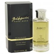 Hugo Boss Baldessarini Eau De Cologne Concentree Spray 2.5 oz / 74 mL Fragrance 439949