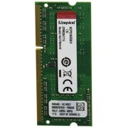 Kingston kcp316sd8/8 geheugen (1600mhz sodimm, DDR3, 1,5 V, cl11, 240 polig) 4 GB