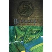 Beowulf, Paperback/Gareth Hinds