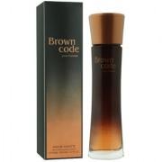 SNIFF BROWN CODE Eau De Parfum