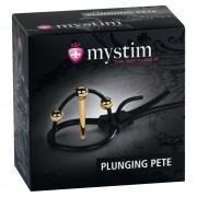Mystim Plunging Pete makkstimuláló feltét