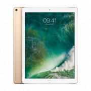 "iPad Pro de 12.9"" Wi-Fi + Cellular 64 GB, oro MQEF2CL/A."