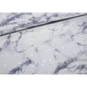 CANVASLIFE Pouzdro na notebook - CANVASLIFE, 13 Sleeve MarbleWhite