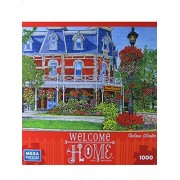 "Welcome Home Collection: Thelma Winters ""Prince Of Wales Hotel 2"" 1000 Piece Puzzle"
