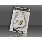 Techno™ Filter Twin Pack - 2 filtre de schimb pt masca Techno