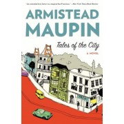 Tales of the City, Paperback