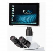 Euromex ProPad-5, 5MP, 1/2.5, USB2, 10 Zoll Tablet, touch