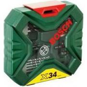 Bosch SET X-LINE 34 ACCESORII - BSH-2607010608