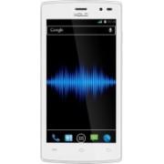 XOLO Q600 Club (White, 4 GB)(512 MB RAM)
