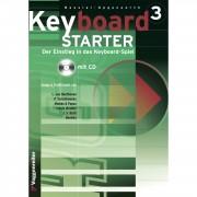 Voggenreiter Keyboard Starter 3 Bessler & Opgenoorth