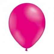 Latexballonger - Magenta