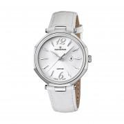 Reloj C4524/1 Blanco Candino Mujer Elegance D-Light Candino