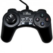 Gamepad to PC TITANUM TG105 Samurai USB