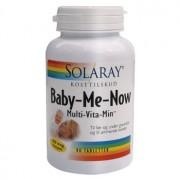 Solaray Baby-Me-Now Multi-Vita-Min - 90 Tabl