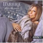 Barbra Streisand - Love Is The Answer CD