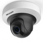 Camera IP wireless 4MP FullHD 1080p Pan/Tilt motorizat HIKVISION DS-2CD2F42FWD-IWS (Hikvision)