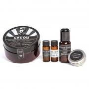 Groom Industries Beard Care Kit Hair Care GR003