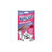 Snack Kelcat Bastoncitos 30 Gr
