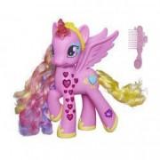 My little pony Printesa Cadance limba romana B1370 Hasbro