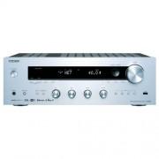 Onkyo Onkyo Tx-8250-S. Potenza D'uscita Per Canale (20-20Khz@8 Ohm): 135 W, Tipo Di Ricevitore: Stereo, Potenza Dinamica Per Canale (3 Ohm): 180 W