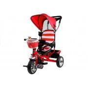 Dječji tricikl Pino crveni