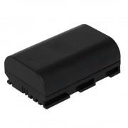 Power3000 PL826B.857 Acumulator compatibil pentru Canon tip LP-E6N