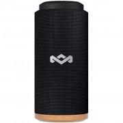 Boxa portabila Marley, No Bounds Sport, EM-JA016, Bluetooth, IP67 Waterproof, Black