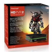 Hauppauge HD PVR 2 Gaming Edition Video Capure Device