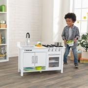 Bucatarie Little Cook's Work Station - Kidkraft