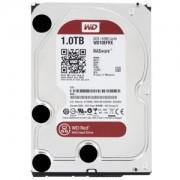 HDD 1TB Western Digital WD Red NAS Hard Drive, 3.5 inch, SATA3, 64MB DDR2 cache, IntelliPower, WD10EFRX