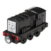 Fisher-Price Thomas The Train: Take-n-Play Diesel Toy Train