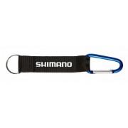 Logo Carabina breloc chei