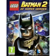 LEGO: BATMAN 2 - DC SUPER HEROES - STEAM - PC - WORLDWIDE