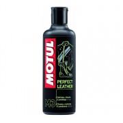 MOTUL M3 Perfect Leather 250ml ápolószer