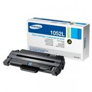 Samsung Originale ML-1910 Toner (1052L / MLT-D 1052 L/ELS) nero, 2,500 pagine, 2.65 cent per pagina