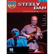 Hal Leonard - Guitar Play-Along: Steely Dan Vol. 84, TAB und CD