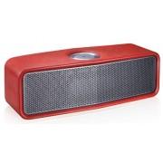 CAIXA DE SOM PORTÁTIL 20W VERMELHO Bluetooth LG