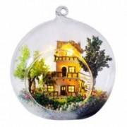 Glob de Cristal - Norway tree House