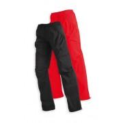 LITEX Kalhoty dámské dlouhé bokové. 99520901 černá M