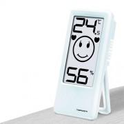 Topcom Termometer & Hygrometer
