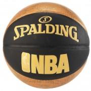 Spalding Basketball NBA SNAKE (Indoor/Outdoor) - gold/schwarz | 7