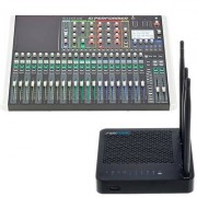 Soundcraft Si Performer 2 Bundle
