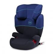 Cybex Free-Fix Fotelik Samochodowy 15-36kg - Blue Moon