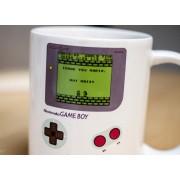 Cana termosensibila Game Boy